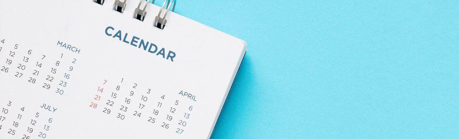 Anr 2021 Calendrier AAPG 2020 : l'ANR adapte le calendrier de publication des