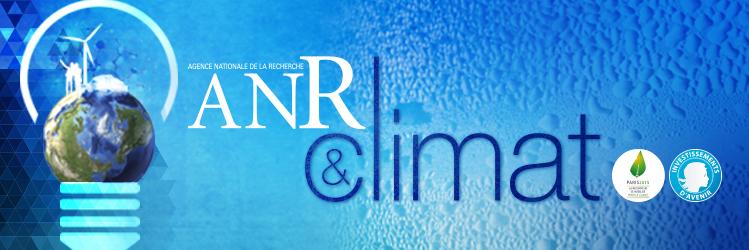 ANR & Climat - COP21